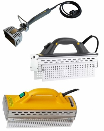 Elektroverktøy
